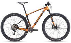 Giant XTC Advanced 29er 1.5 GE L Metallic Orange