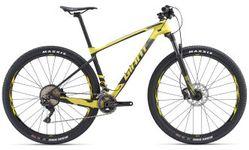 Giant XTC Advanced 29er 2 GE XL Lemon Yellow