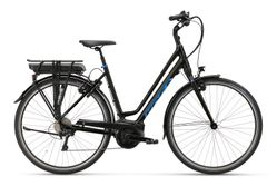KOGA E-INSPIRE LADY MATT BLACK 53CM