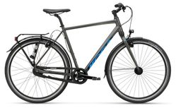 KOGA F3 H3.0 S GENTS 57CM DARK GREY