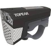 Topeak bel SoundLite USB zw