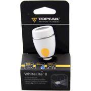 Topeak kopl WhiteLite 2 wit