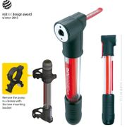 Topeak minipomp Mini Rocket I-glow