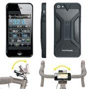 Topeak RideCase Iphone 5 zw cpl
