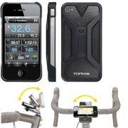 Topeak Iphone 4 Houder Ridecase Zw