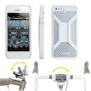 Topeak RideCase Iphone 5 wit cpl