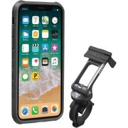 Topeak RideCase Iphone X zwart cpl