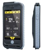 Topeak RideCase WP Iphone 5 +PP cpl