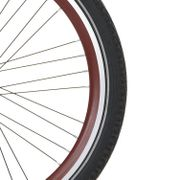 Alpina velg 24 9x4 YS9018 rood