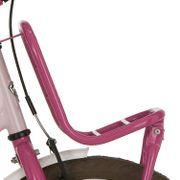 Alpina v drager 16 Clubb PMS 239 roze
