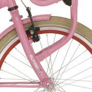 Alpina voorvork 22 Clubb pms913c roze
