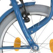 Alpina voorvork 16 Clubb petrol blue grey