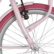 Alpina voorvork 20 Clubb l roze