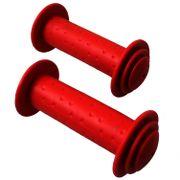 Alp handvatten BT-011 red