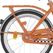 Alp drager 16 Clubb orange pearl