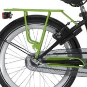 Alp drager 20 GP lime green
