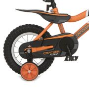 Alp kett scherm 12 Cracker orange