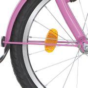 Alpina voorspatbord stang 18 GP persia rose