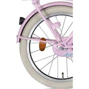 Alpina achterspatbord 18 CG lavender pink