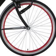 Alpina 26 J19SG Clubb red-silver