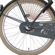 Alpina voorwiel24 N3 Tingle copper