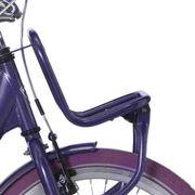 Alpina voordrager 22 Clubb purple grey