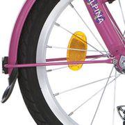 Alp v spatb stang 18 GP candy pink