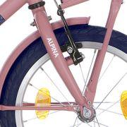Alpina voorvork 16 Cargo M soft pink matt