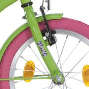 Alpina voorvork 18 GP apple green