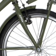 Alpina voorvork 20 Cargo J army green mt