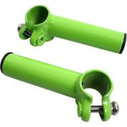 Alpina bar end 16/20 Trial apple green