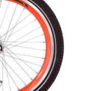 Alpina velg 22 J19DB oranje