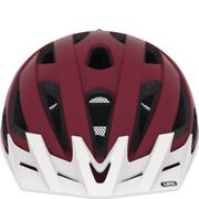 Abus helm Urban-l 2.0 marsala red M 52-58