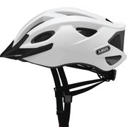 Abus helm S-Cension polar white L 58-62