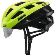 Abus helm In-Vizz Ascent green comb L 58-62