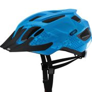 Abus helm MountX carribean blue M 53-58