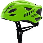Abus helm S-Cension neon green L 58-62