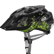 Abus helm MountX grey camouflage S 48-54