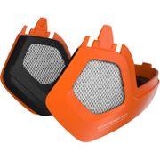 Abus Scraper 3.0 Winterkit sigreenal orange
