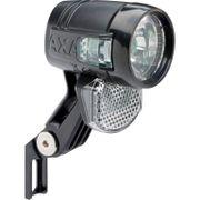Axa koplamp Blueline T- steady auto dynamo 30 lux zwart