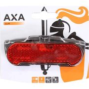 Axa led lamp achterlicht slim steady (naaf)dynamo