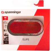 Spanninga achterlicht elips xb led 80mm
