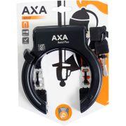 Axa ringslot Solid Plus zwart