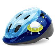 Bobike helm Astronout XS blauw