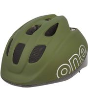 Bobike helm One XS olive green