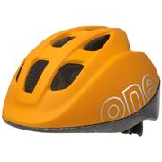 Bobike helm ONE S mighty mustarood