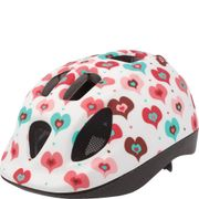 Bobike helm Hearty S wt/rz mat