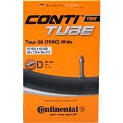 Continental binnenband 28x1.75 hv 40mm