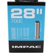 Impac binnenband 28x1 3/8-1.1/2 av AV28