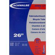 Schwalbe binnenband 26 smal light fv (SV11)